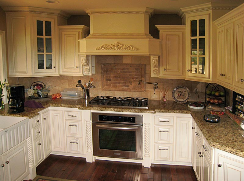 Exceptionnel Kitchen Cabinet Mfg. Co. | Troy, NY 12180